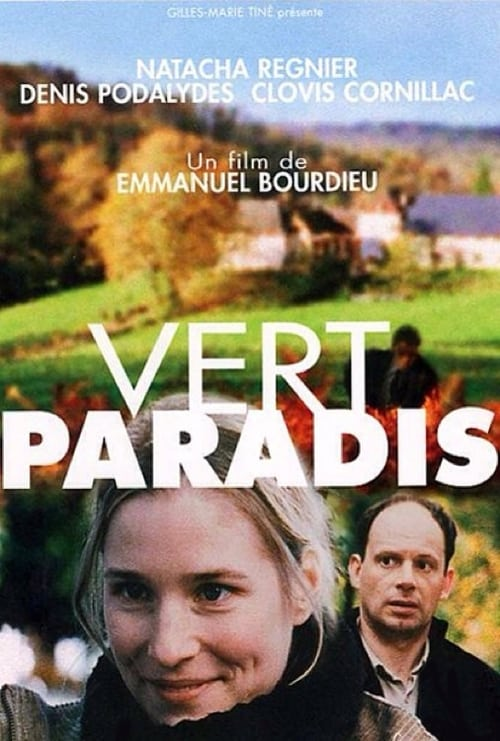 Green Paradise online