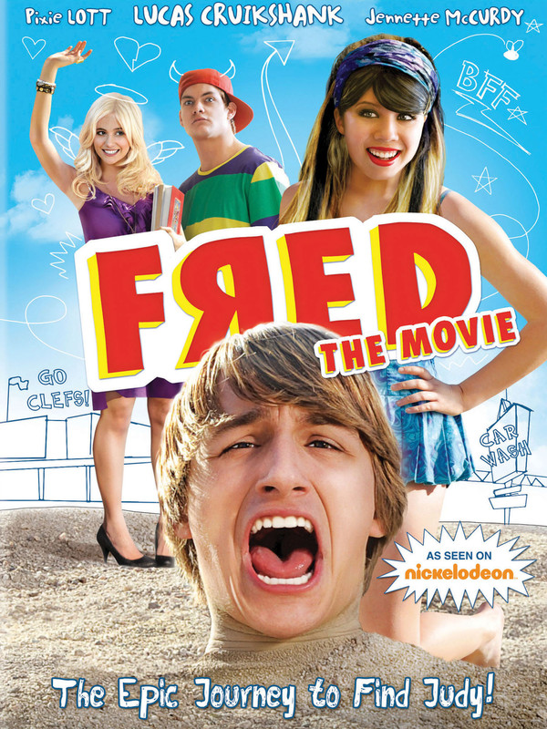 Fred: The Movie online