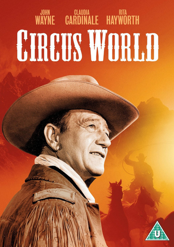 Circus World online