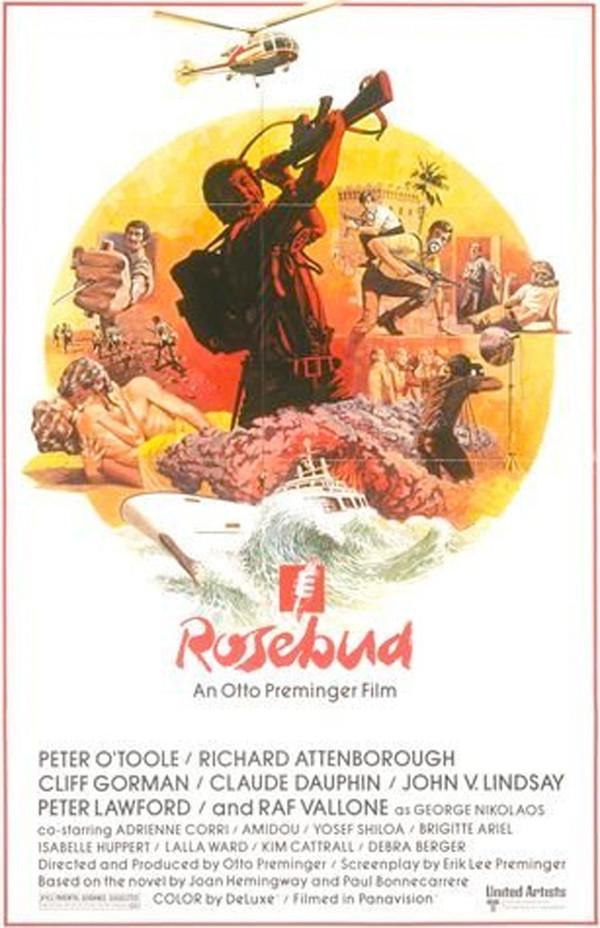 Rosebud online