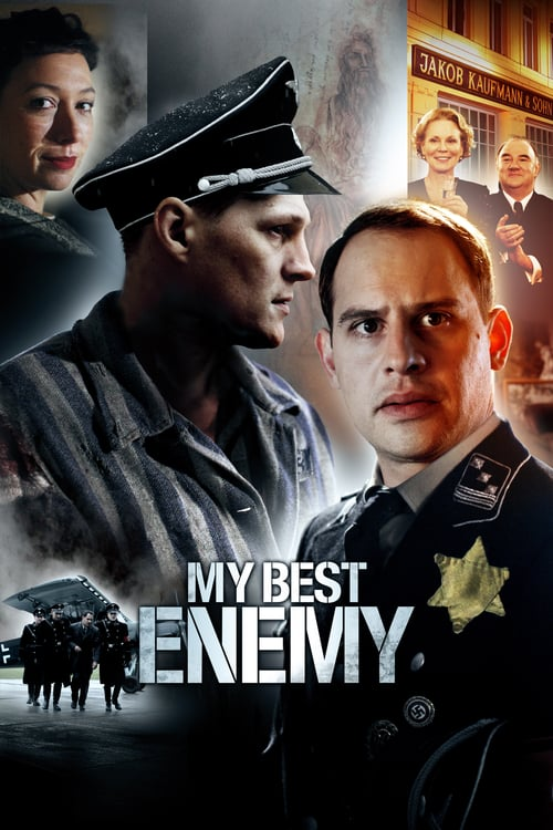 My Best Enemy online