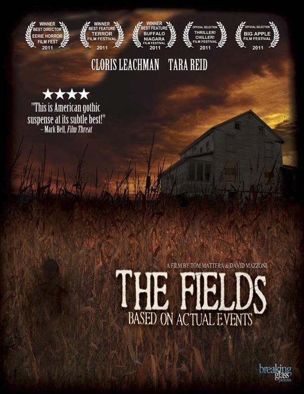 The Fields online