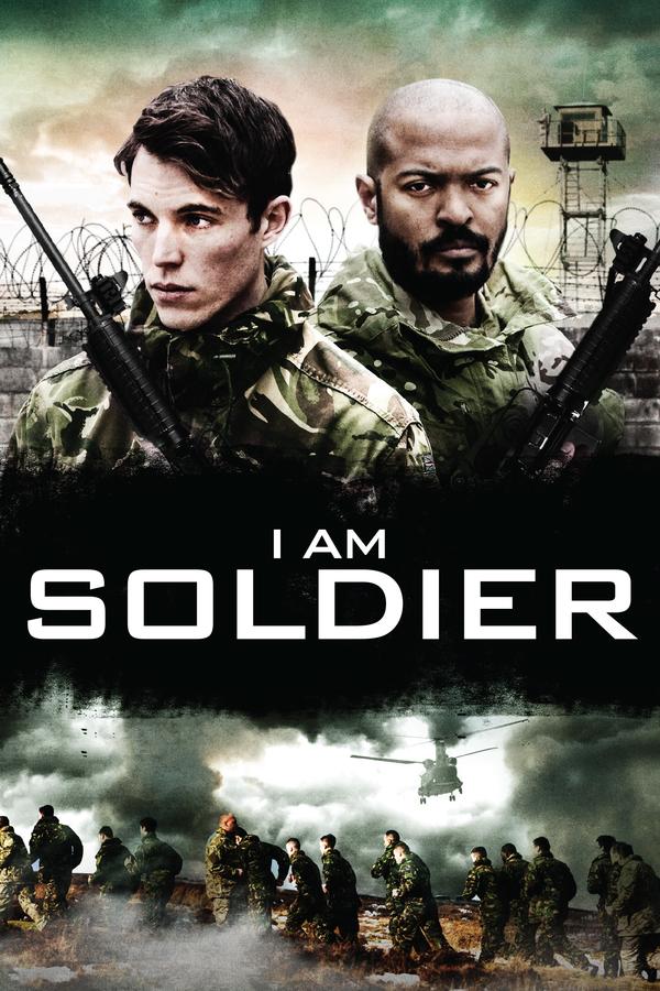 I Am Soldier online