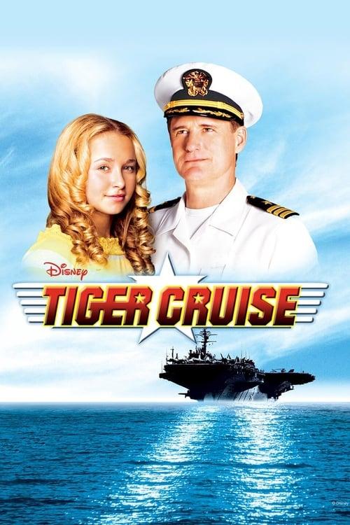 Tiger Cruise online
