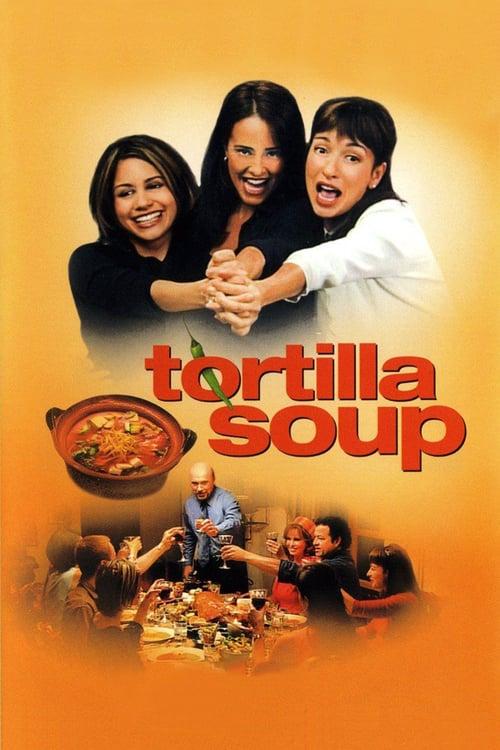 Tortilla Soup online