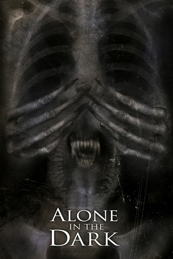 Alone in the Dark online