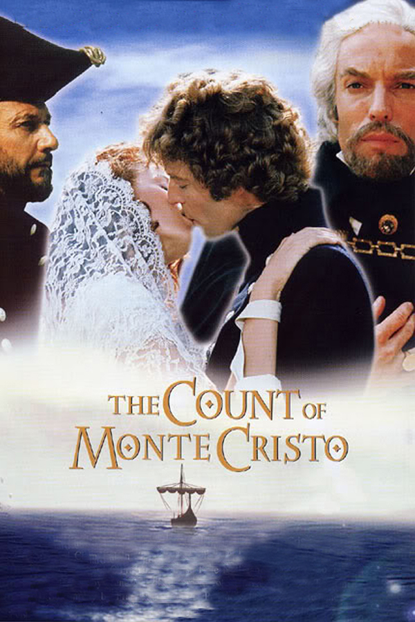 The Count of Monte-Cristo online