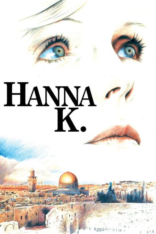 Hanna K. online
