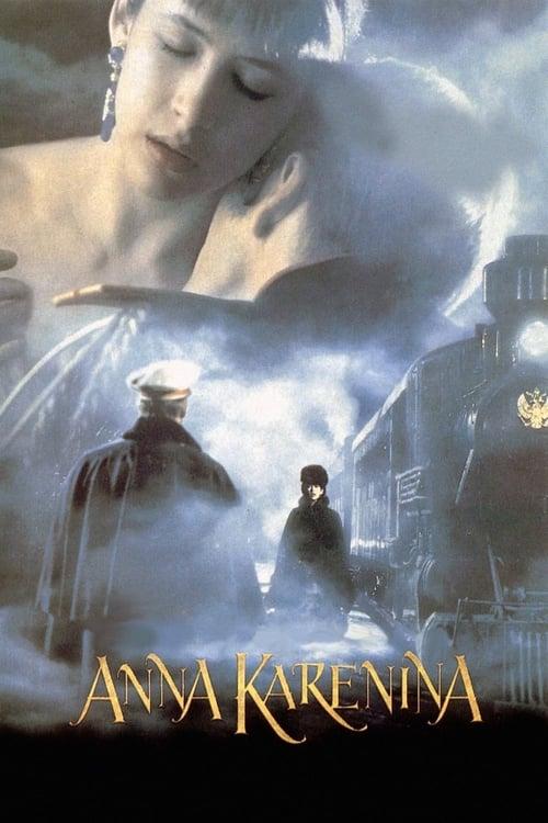 Anna Kareninová online