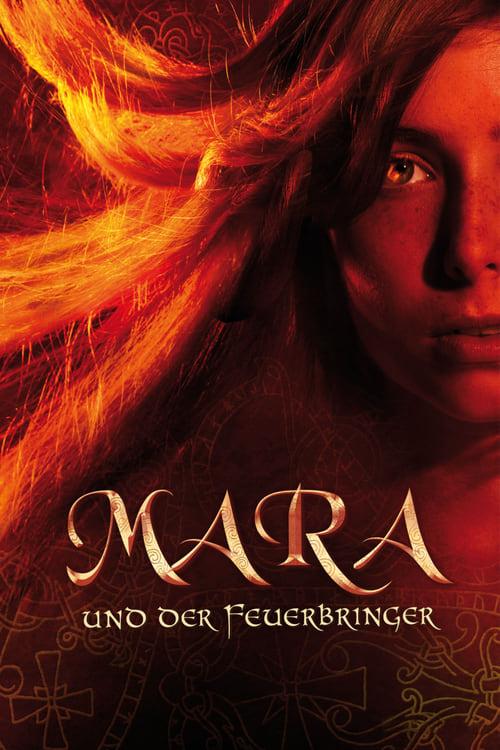 Mara and the Firebringer online