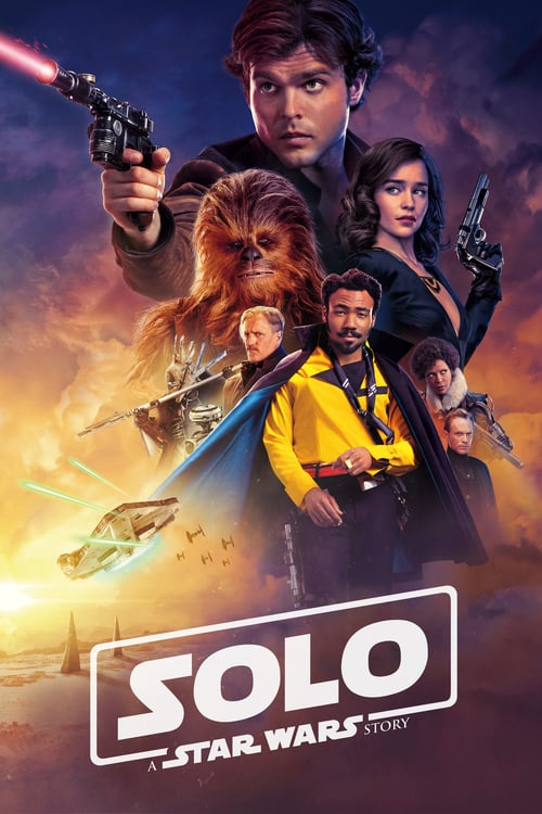Solo: Star Wars Story online