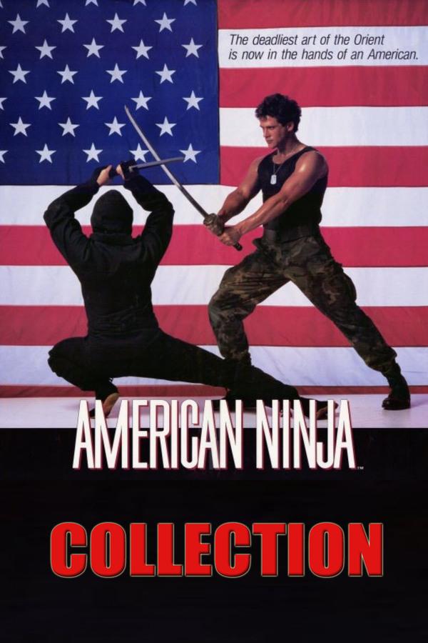 Americký ninja 5 online