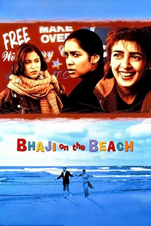 Bhaji on the Beach online