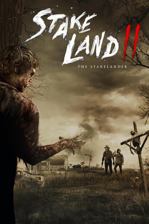 Stake Land II: The Stakelander online