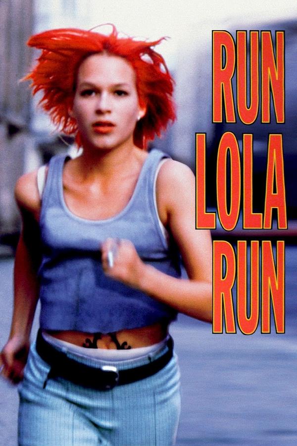 Lola běží o život online