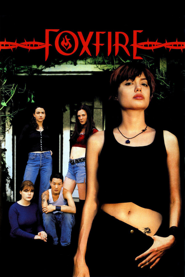 Foxfire online