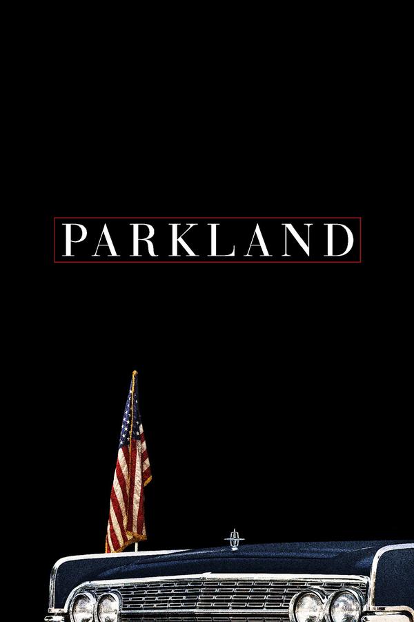 Nemocnice Parkland online
