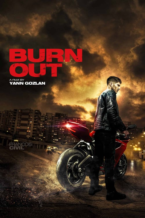 Burn Out online