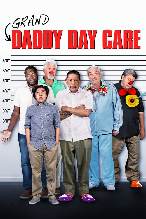 Grand-Daddy Day Care online