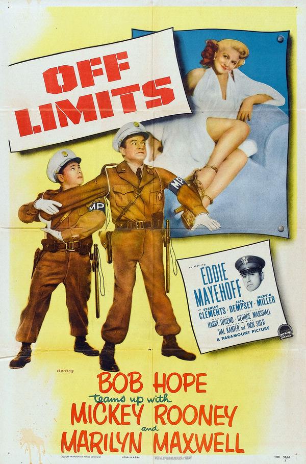 Off Limits online