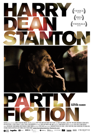 Harry Dean Stanton: Partly Fiction online