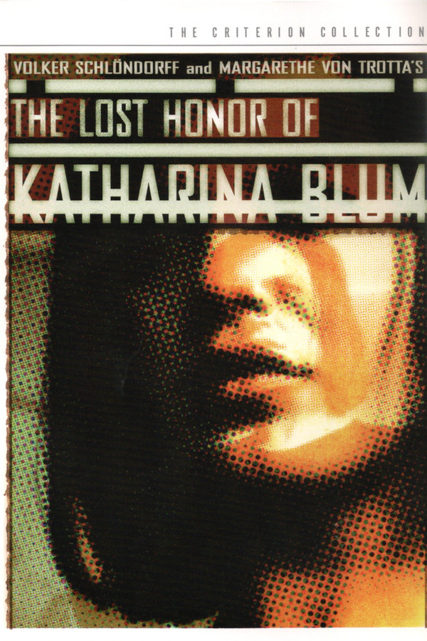 The Lost Honor of Katharina Blum online