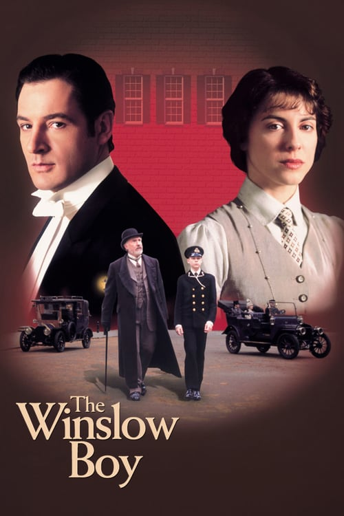 The Winslow Boy online