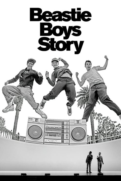 Příběh Beastie Boys online