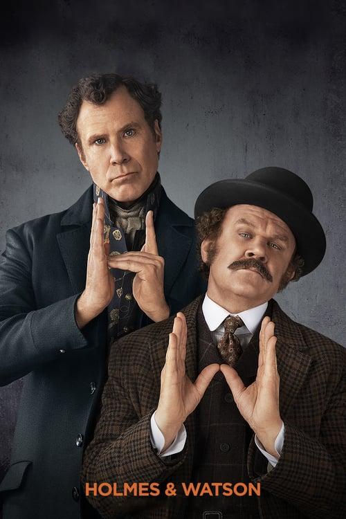 Holmes & Watson - Tržby a návštěvnost