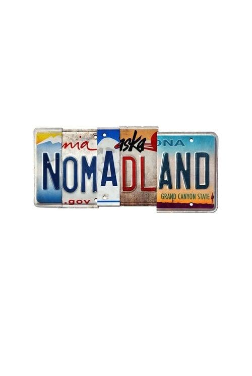 Země nomádů online