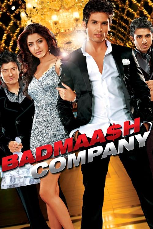 Badmaash Company online