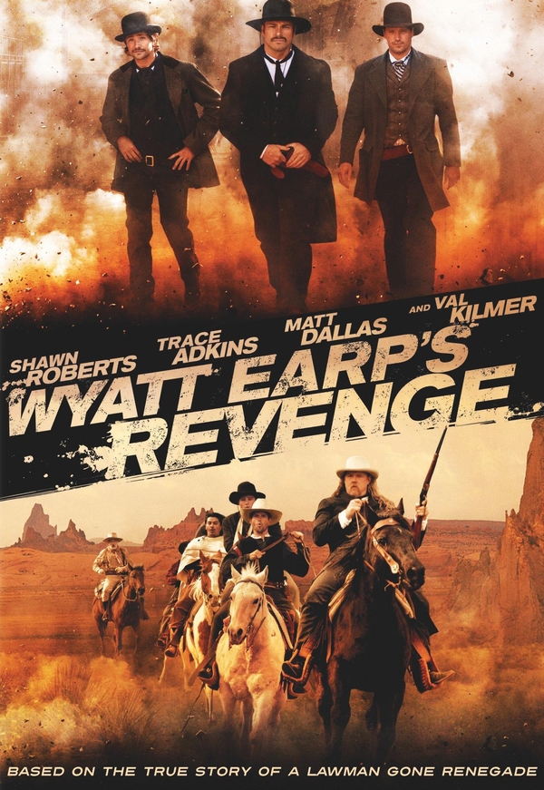Wyatt Earp's Revenge online