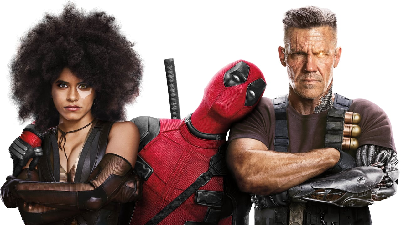 Deadpool 2 vs Deadpool 2 Super Duper Cut vs Once Upon a Deadpool
