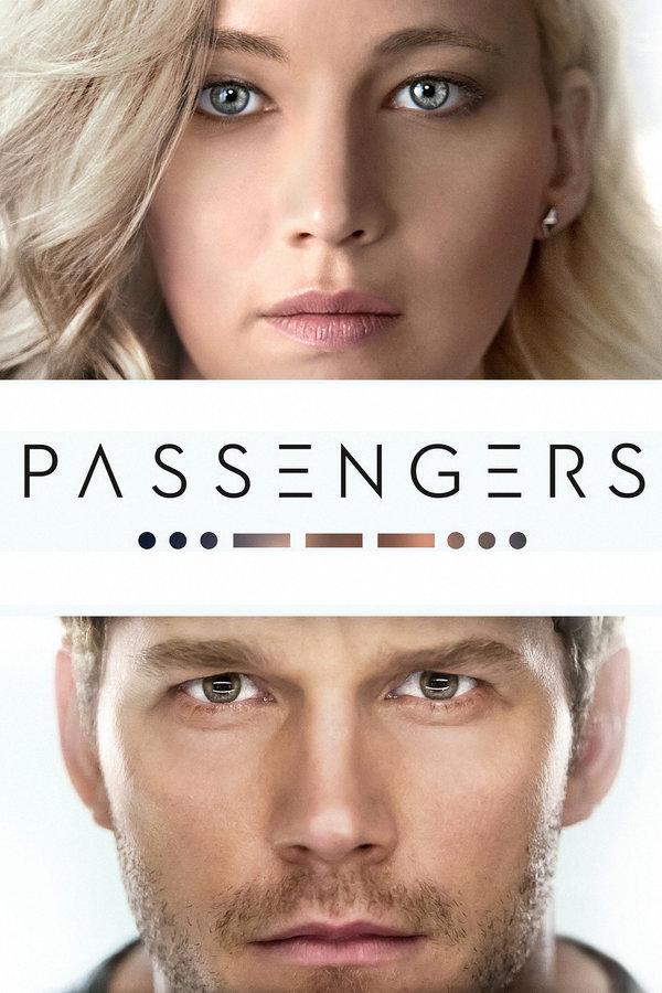Pasažéři - Tržby a návštěvnost