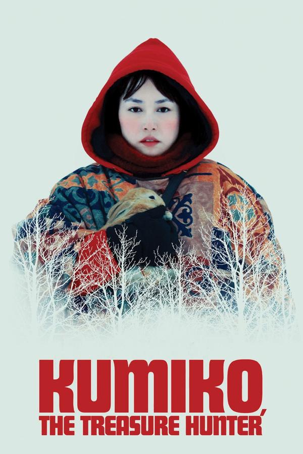 Kumiko, lovkyně pokladů online