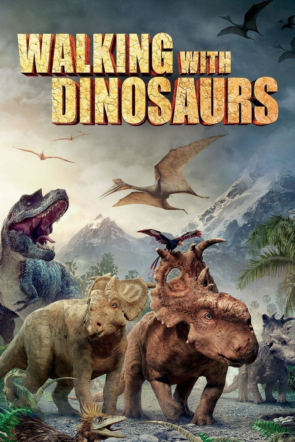 Putování s dinosaury - Tržby a návštěvnost