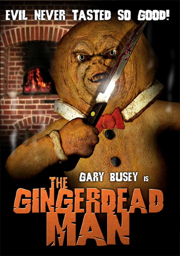 The Gingerdead Man online