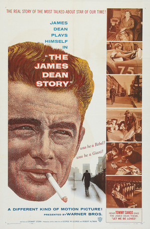 The James Dean Story online