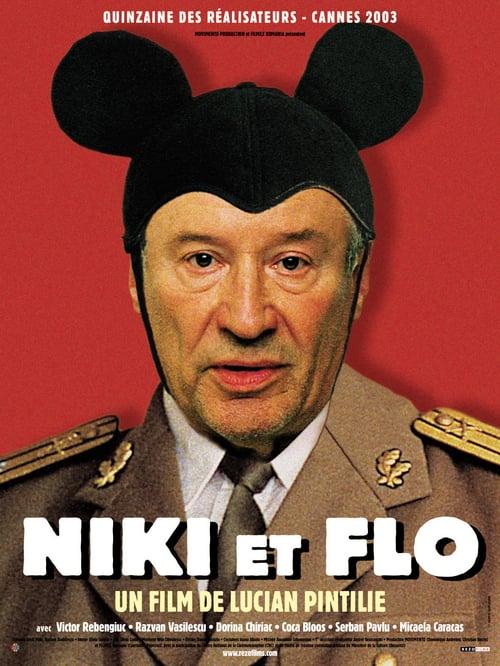 Niki and Flo online