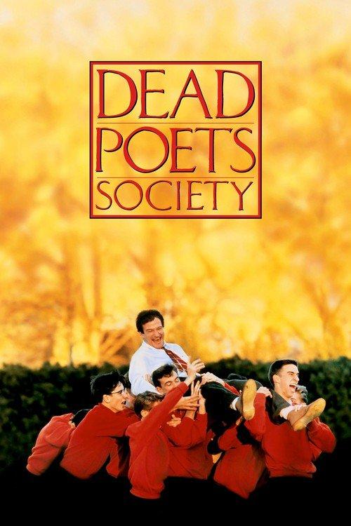 Společnost mrtvých básníků online