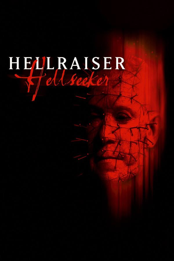 Hellraiser: Hellseeker online