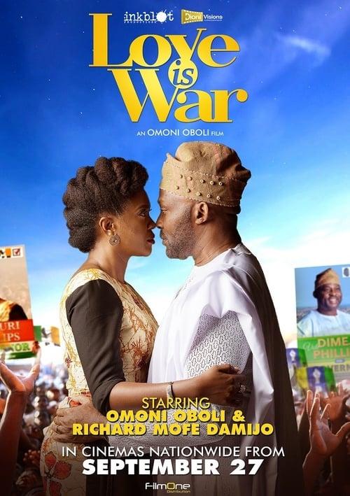 Love Is War online