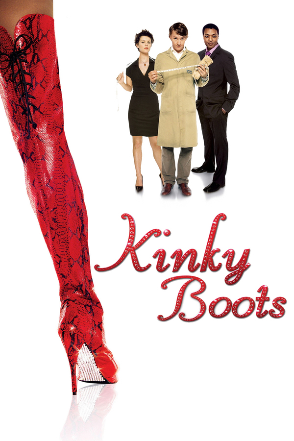 Kinky Boots online