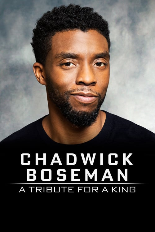 Chadwick Boseman: A Tribute for a King - A Special Edition of 2020 online