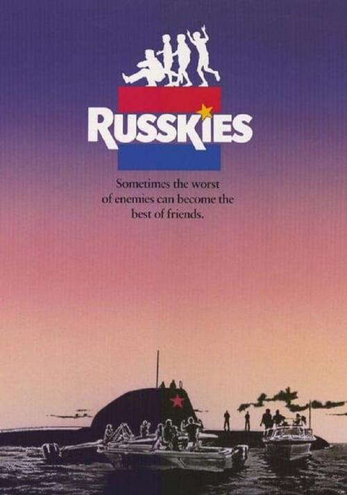 Russkies online