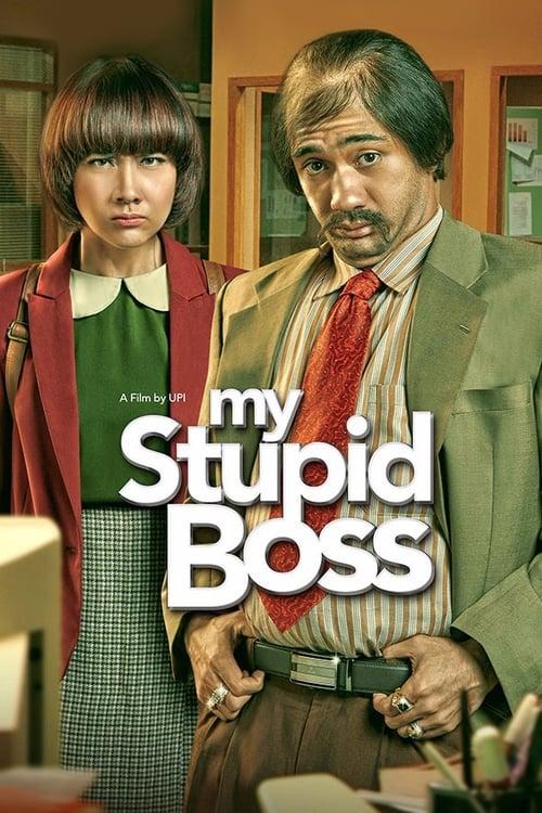 My Stupid Boss online