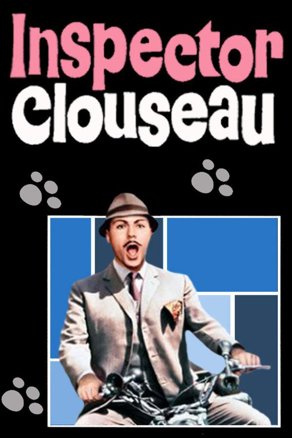 Inspector Clouseau online