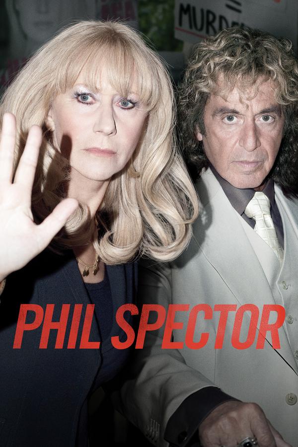 Phil Spector online