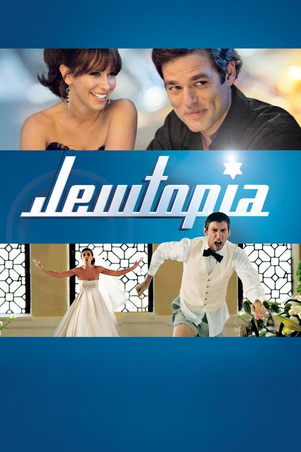 Jewtopia online
