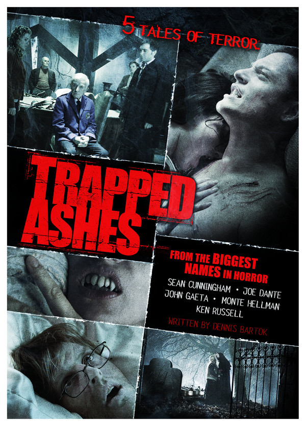 Trapped Ashes online